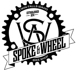 Spoke and Wheel Bike Shop
